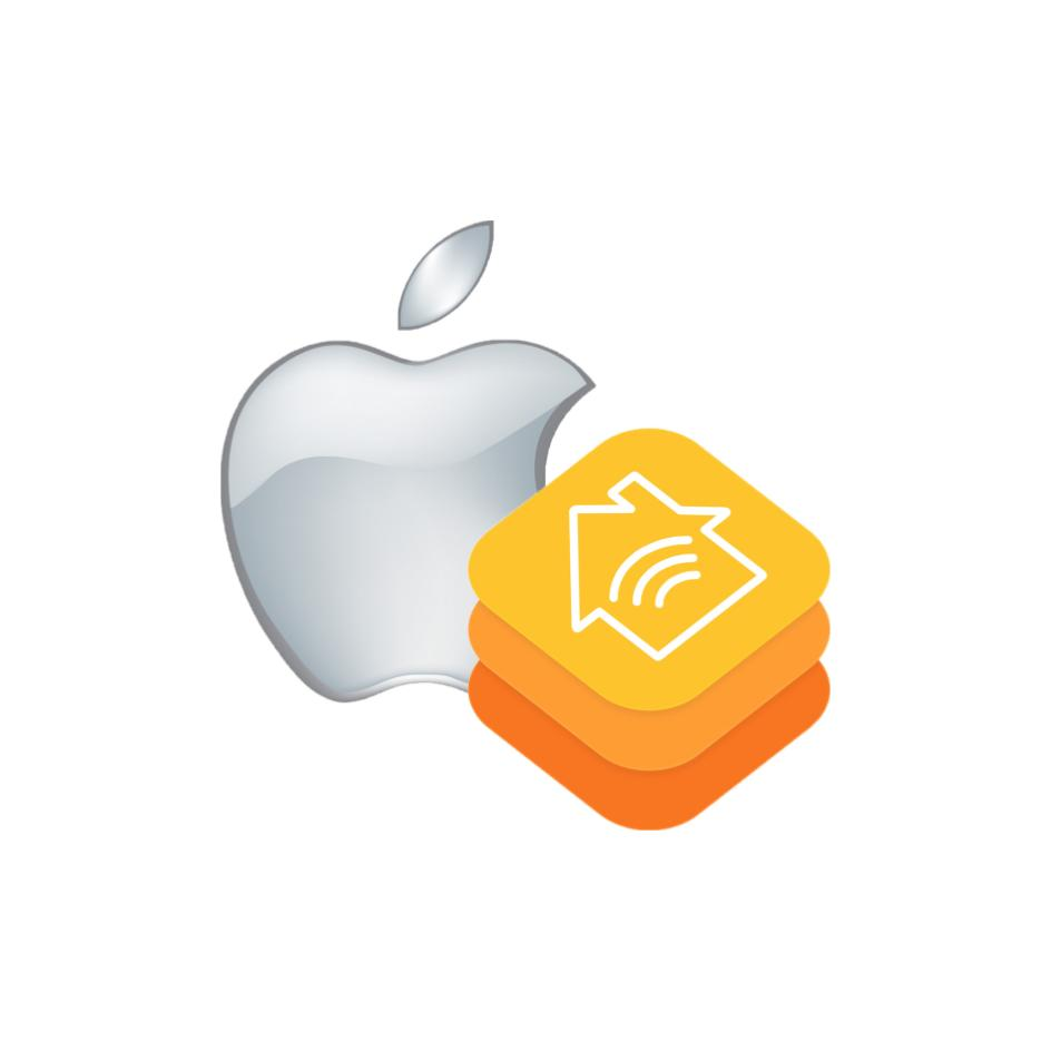 Apple Home Logo