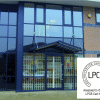 Classic Grille With LPCB Logo