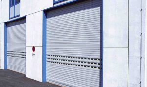 E77 Industrial Unit With V77