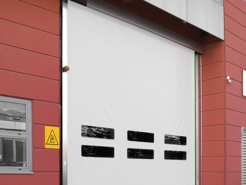 DITEC ENERGY HIGH SPEED DOOR