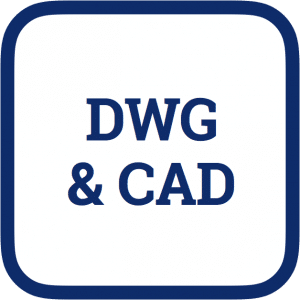 DWG : CAD Download Icon