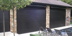 Domestic Security shutter E37