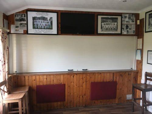Image of Commercial Bar Shutter