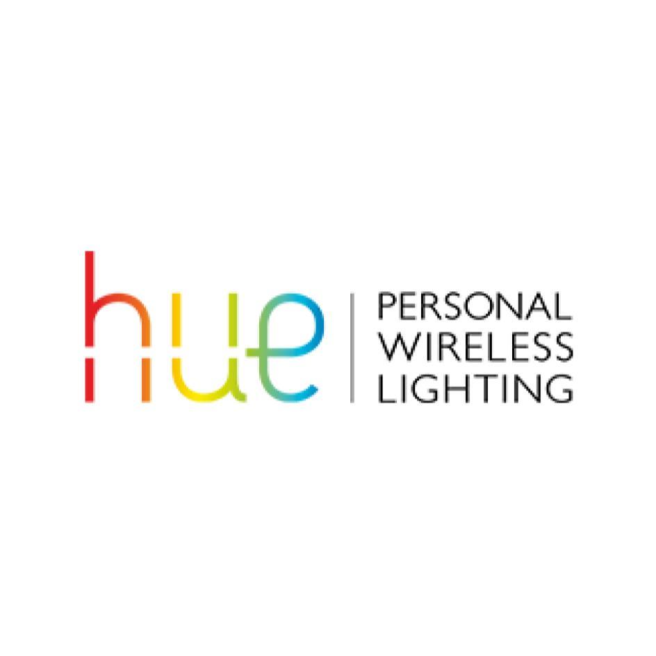 Hue Logo, Partner