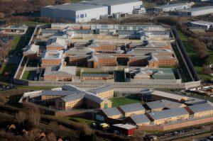 Belmarsh Prison Security Case Study