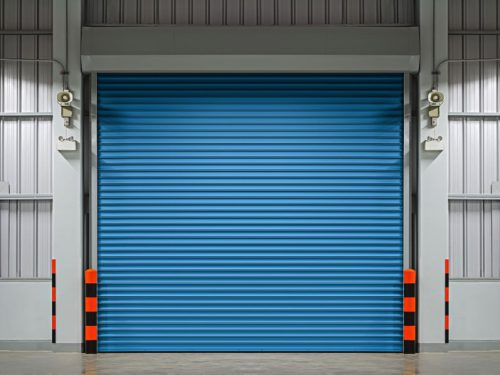S76 Security Shutter