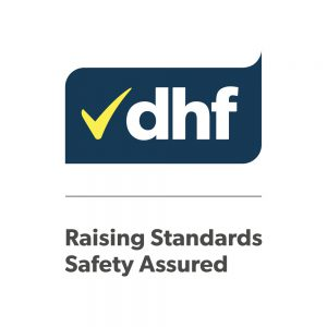 DHF Logo Web