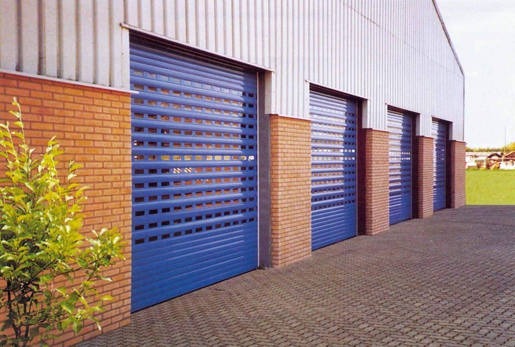 E77 V77 Blue Quadruple Factory