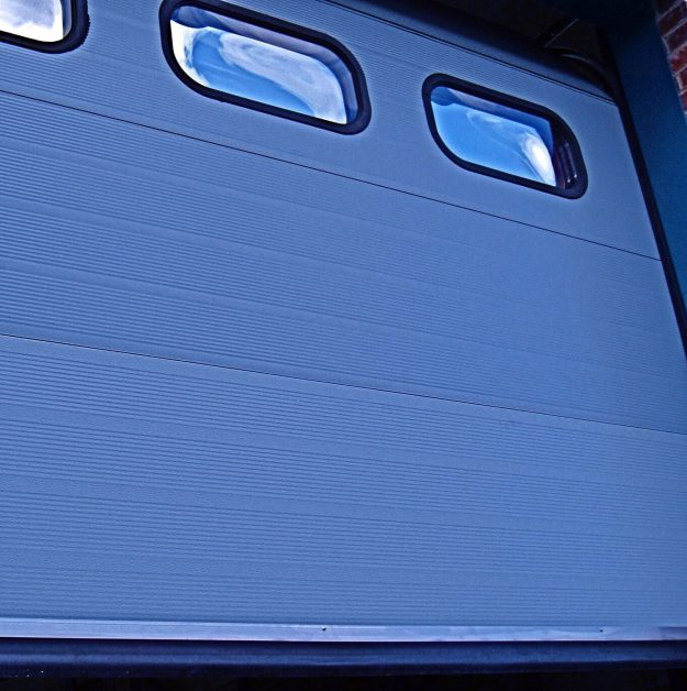 High Speed Door Blue (Belt)