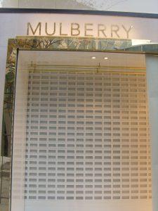 Mulberry Manchester Eurolook