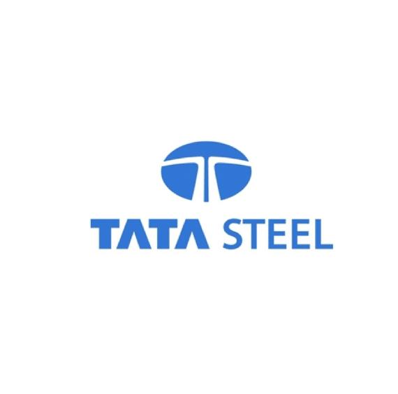Tata Steel Logo New Roch 233 Security Shutters