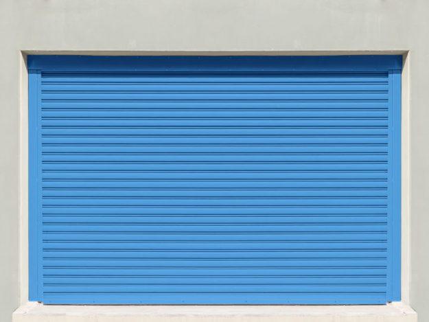 i100-Industrial-Roller-Shutter-Blue