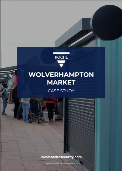 Wolverhampton Market Case Study Cover