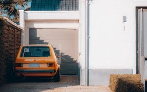 UK Garages Contain More Valuables Than Ever Despite Warnings of Post-Lockdown Burglaries